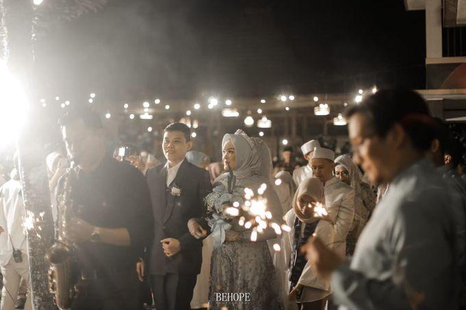 Wedding of Khayra & Satria by Contrast Wedding Organizer - 003