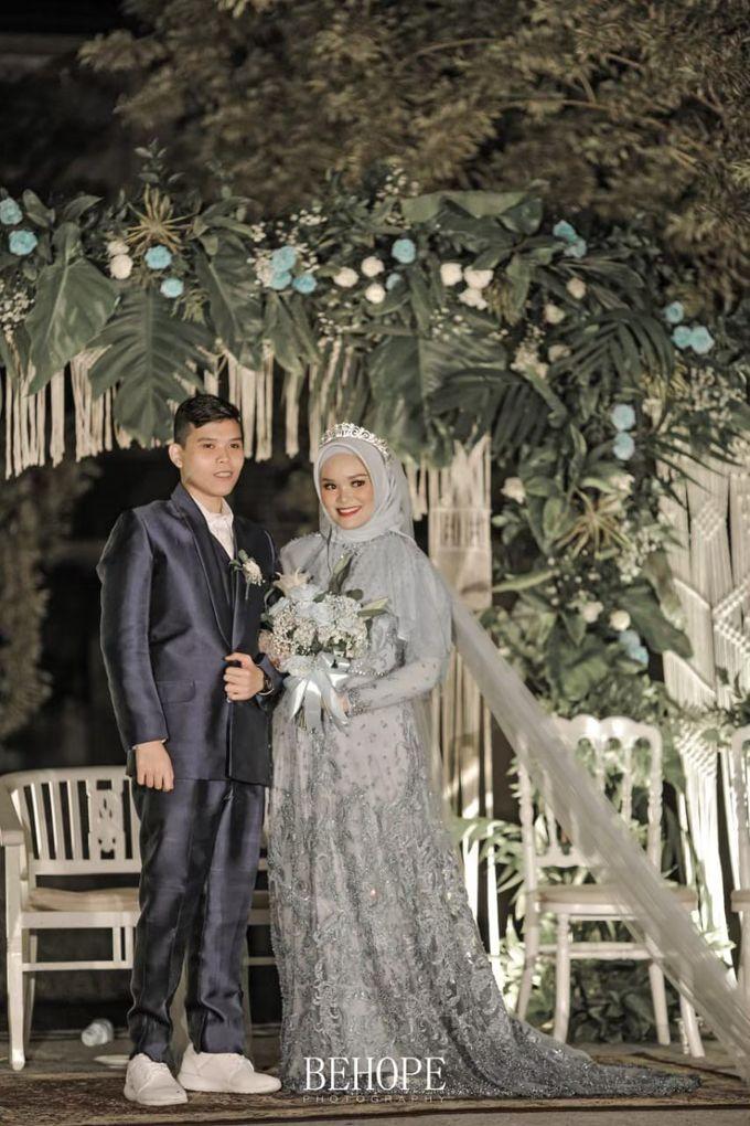 Wedding of Khayra & Satria by Contrast Wedding Organizer - 018