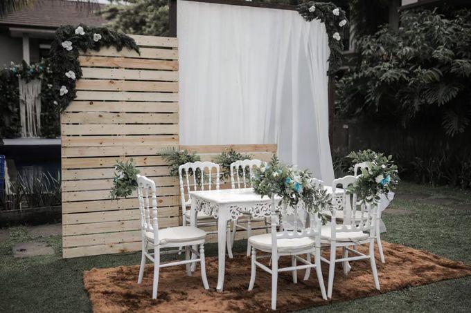 Wedding of Khayra & Satria by Summer Hills Hotel Bandung - 002