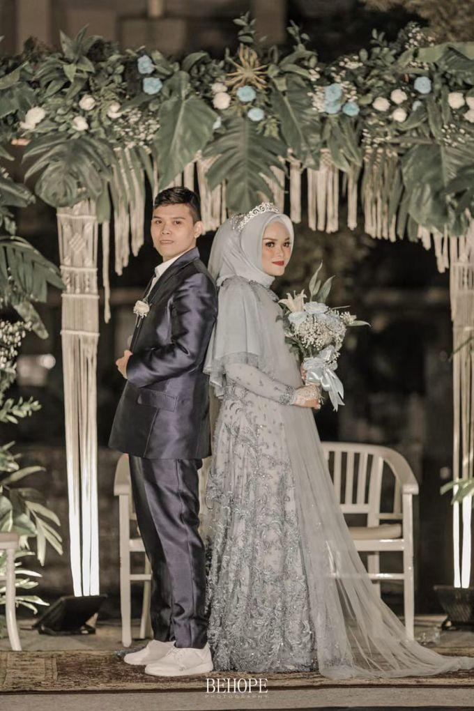 Wedding of Khayra & Satria by Contrast Wedding Organizer - 017