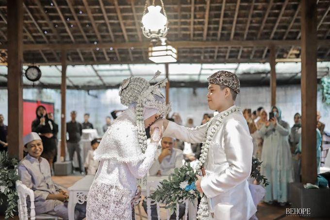 Wedding of Khayra & Satria by Contrast Wedding Organizer - 016