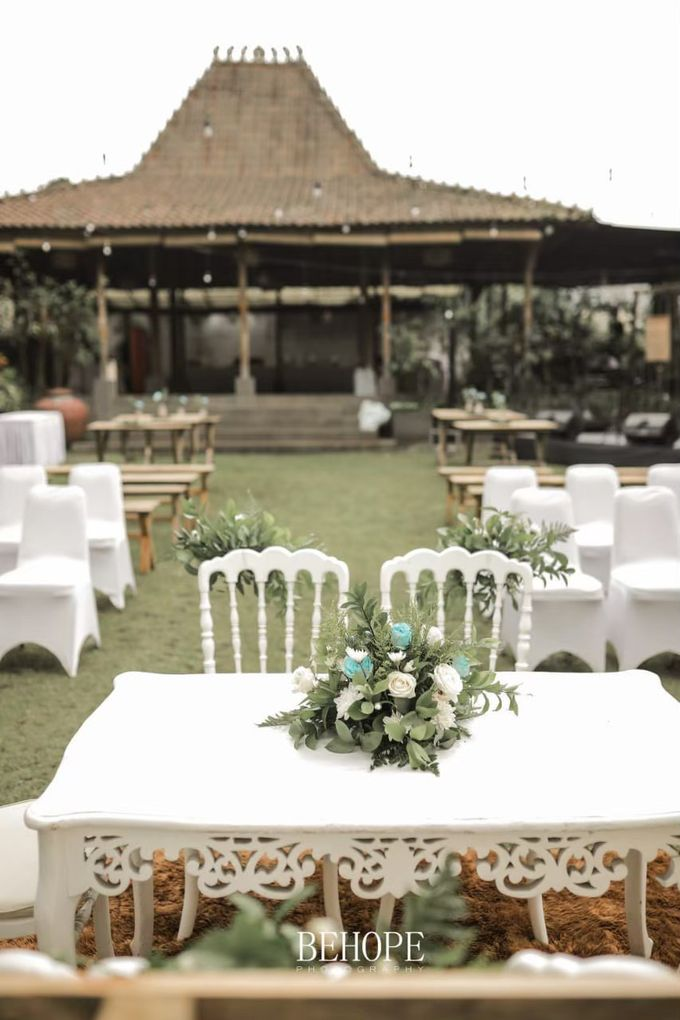 Wedding of Khayra & Satria by Contrast Wedding Organizer - 015