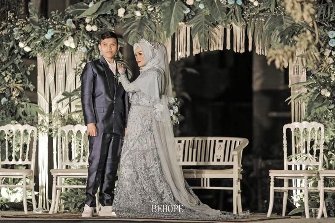 Wedding of Khayra & Satria by Contrast Wedding Organizer - 020