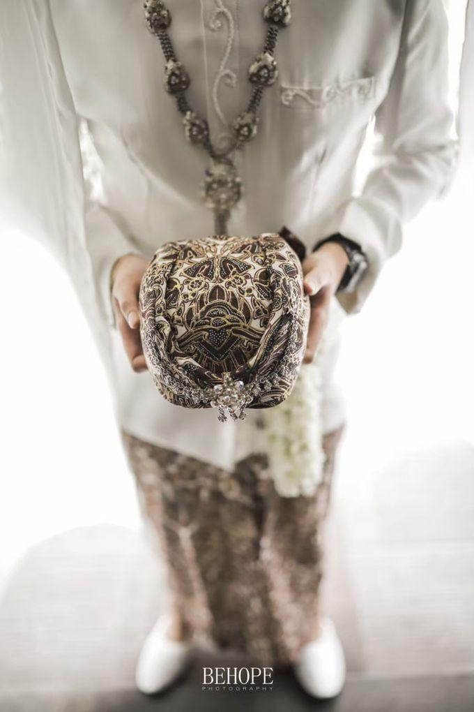 Wedding of Khayra & Satria by Contrast Wedding Organizer - 014