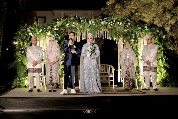 Wedding of Khayra & Satria by Summer Hills Hotel Bandung - 012