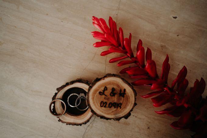 A Romantic Rustic Destination Wedding In Bali by AVAVI BALI WEDDINGS - 012