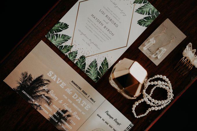 A Romantic Rustic Destination Wedding In Bali by AVAVI BALI WEDDINGS - 002