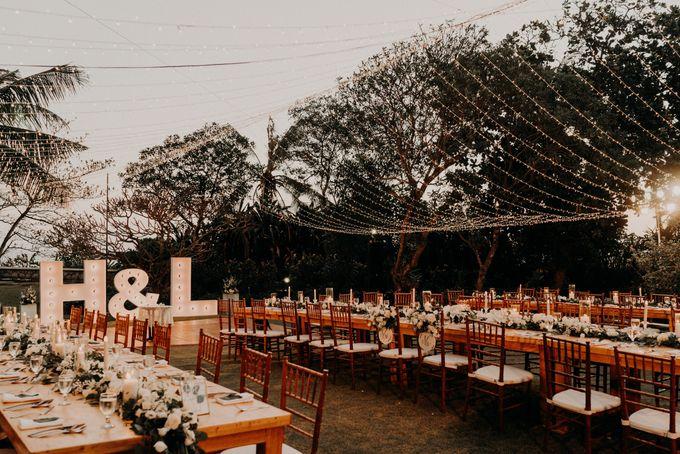 A Romantic Rustic Destination Wedding In Bali by AVAVI BALI WEDDINGS - 006