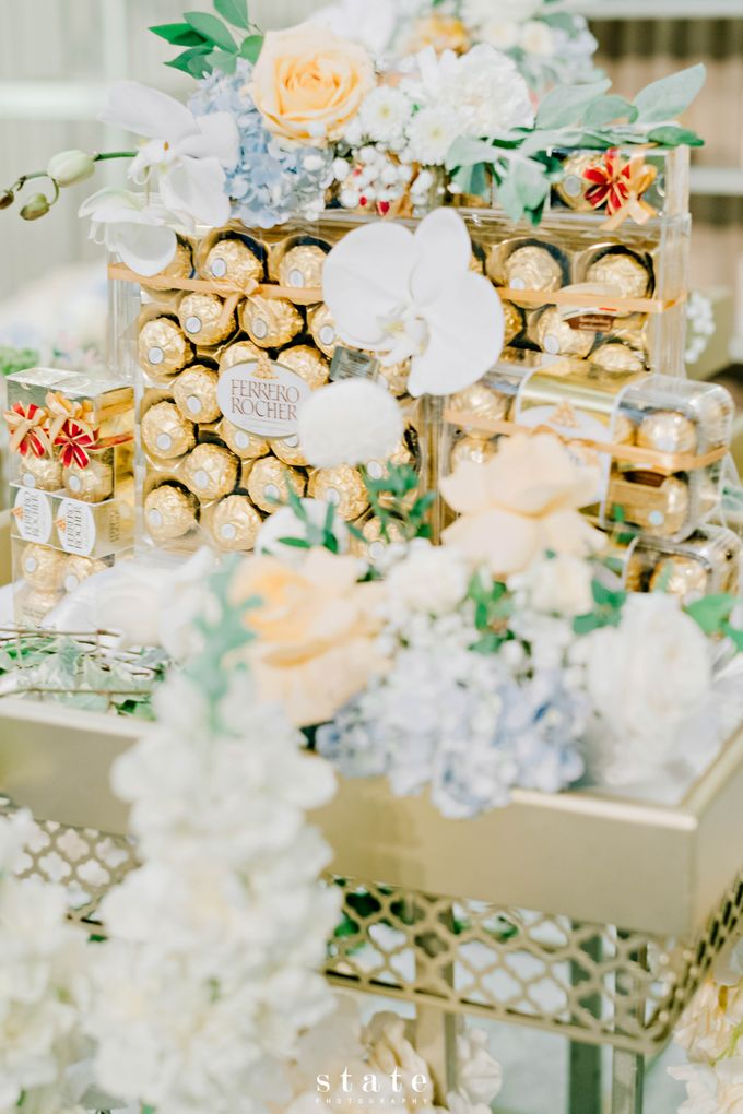 Wedding - Loise & Ellen Part 1 by State Photography - 008