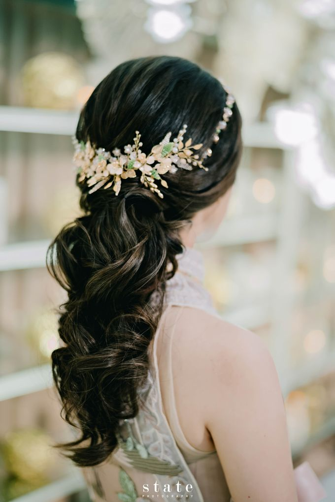 Wedding - Loise & Ellen Part 1 by State Photography - 018