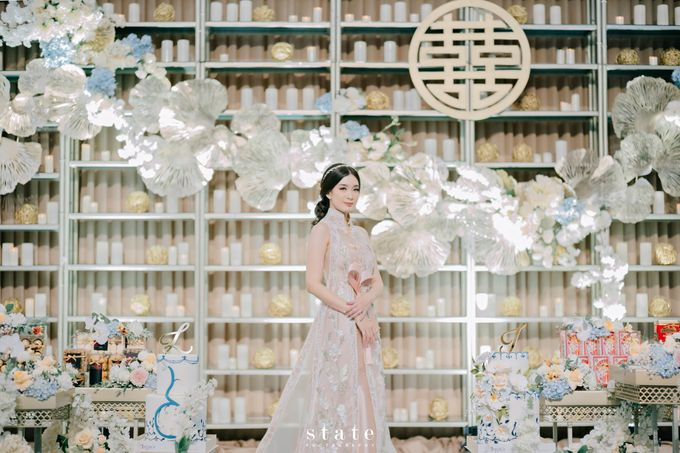 Wedding - Loise & Ellen Part 1 by State Photography - 017