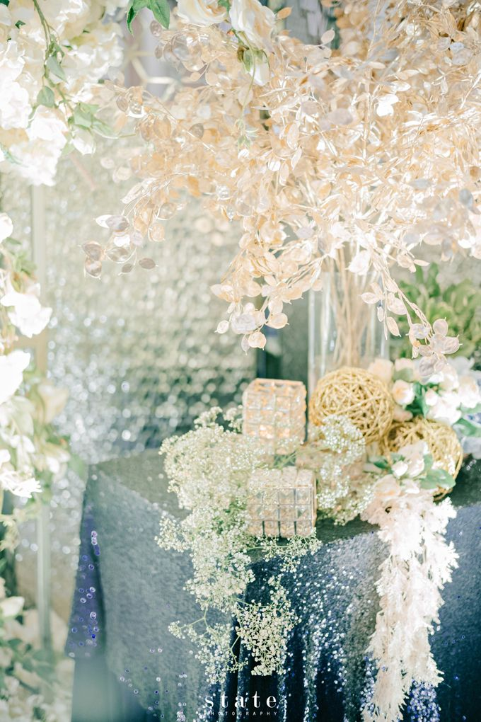 Wedding - Loise & Ellen Part 1 by State Photography - 007