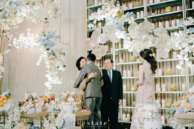 Wedding - Loise & Ellen Part 1 by State Photography - 025