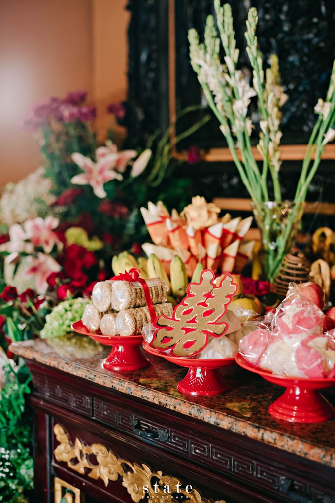 Wedding - Loise & Ellen Part 2 by State Photography - 005