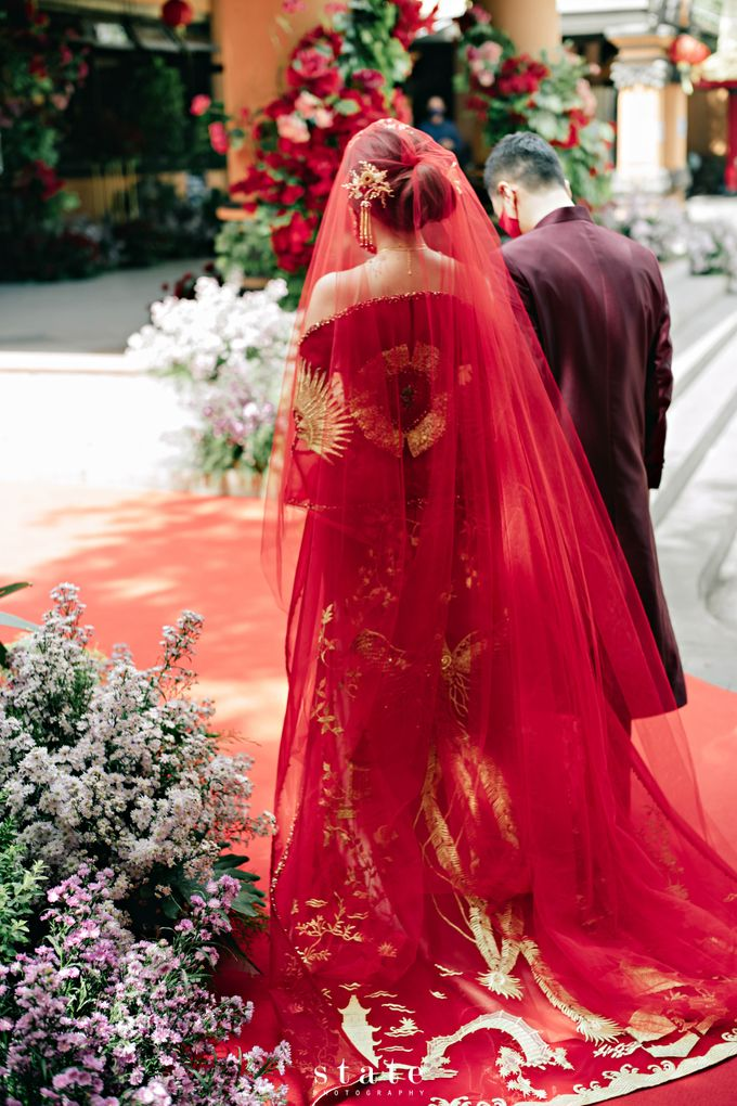 Wedding - Loise & Ellen Part 2 by State Photography - 009