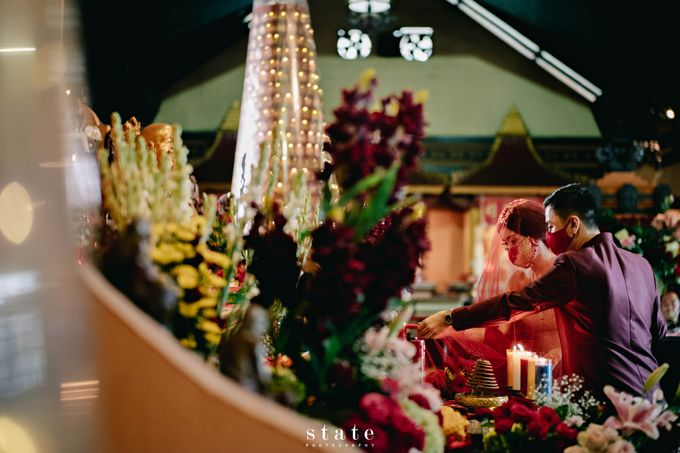 Wedding - Loise & Ellen Part 2 by State Photography - 012