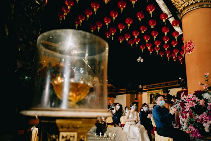 Wedding - Loise & Ellen Part 2 by State Photography - 015