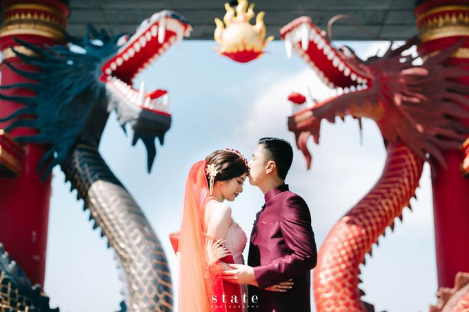Wedding - Loise & Ellen Part 2 by State Photography - 031