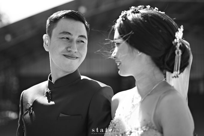 Wedding - Loise & Ellen Part 2 by State Photography - 035