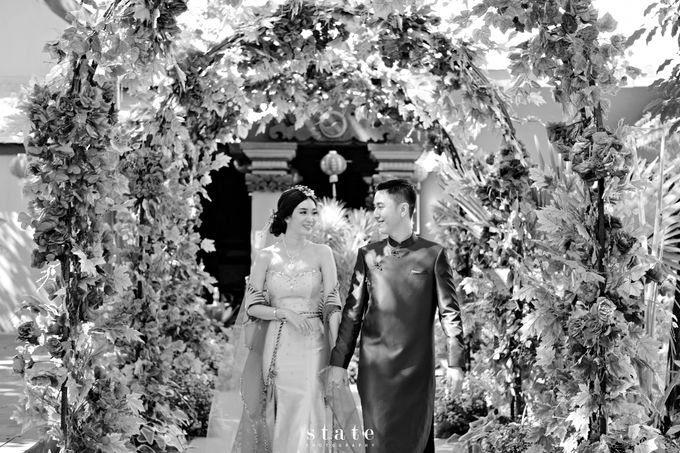 Wedding - Loise & Ellen Part 2 by State Photography - 033