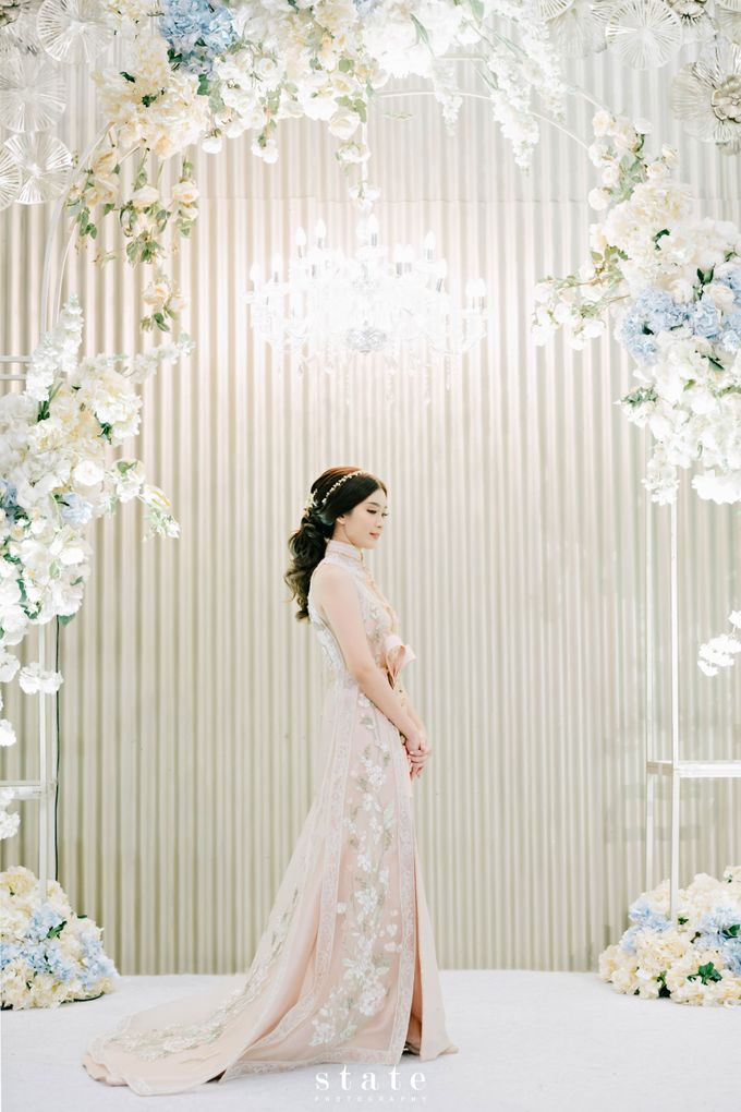 Wedding - Loise & Ellen Part 1 by State Photography - 016