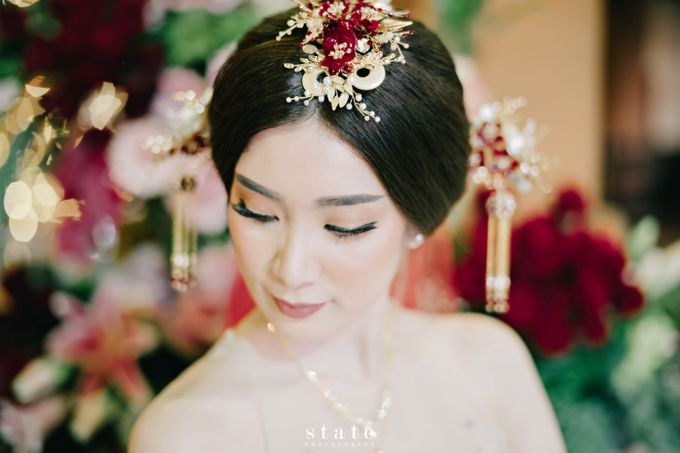 Wedding - Loise & Ellen Part 2 by State Photography - 008