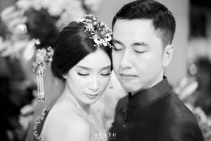 Wedding - Loise & Ellen Part 2 by State Photography - 022