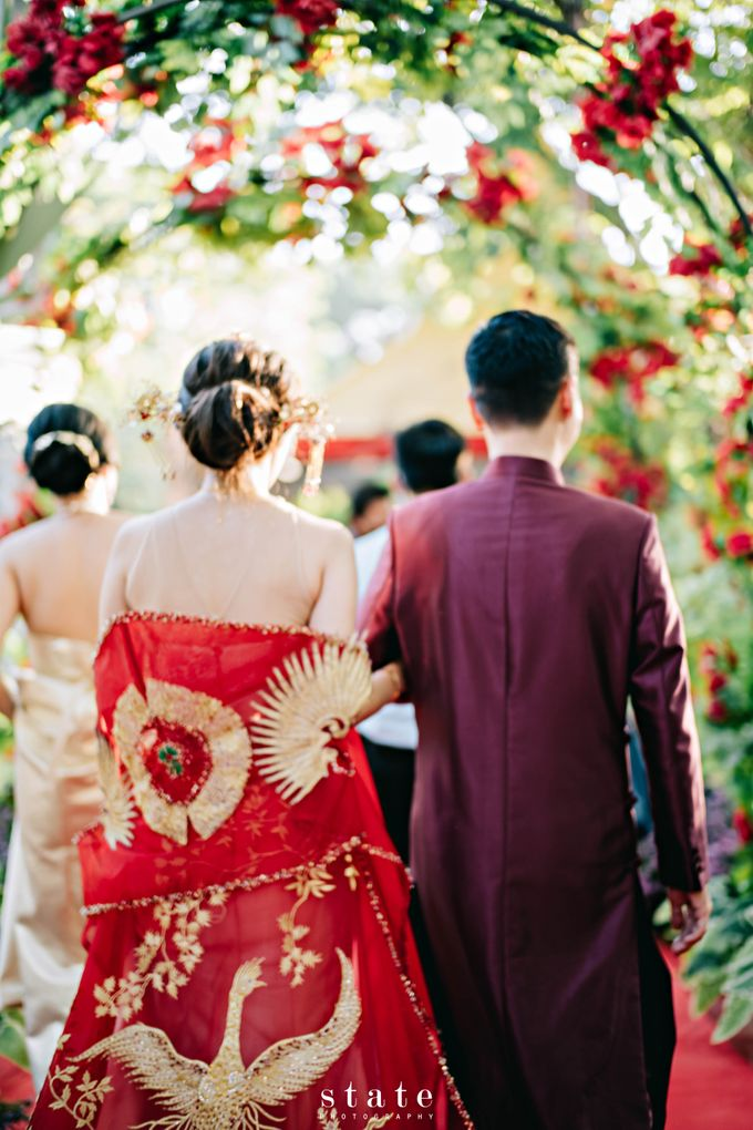 Wedding - Loise & Ellen Part 2 by State Photography - 036