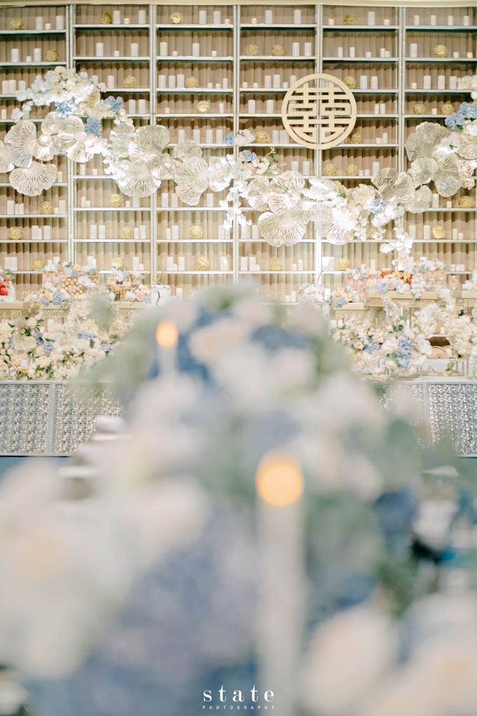 Wedding - Loise & Ellen Part 1 by State Photography - 002