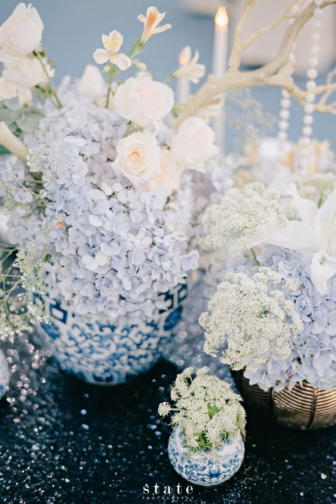 Wedding - Loise & Ellen Part 1 by State Photography - 005