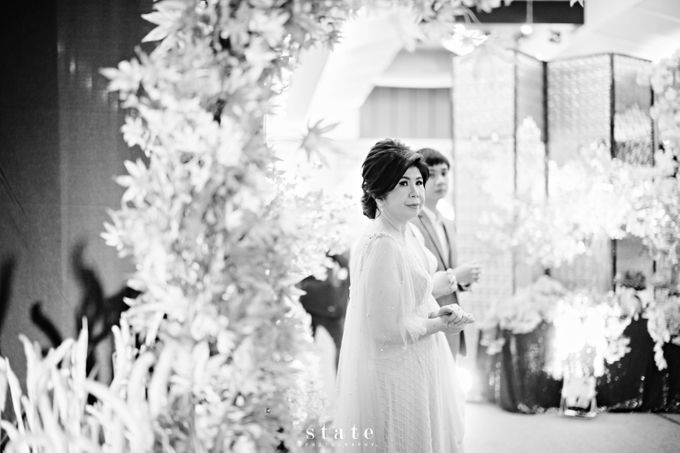 Wedding - Loise & Ellen Part 1 by State Photography - 020