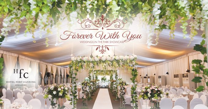 Forever with You Weddings in the Park Showcase by Hotel Fort Canning - 001