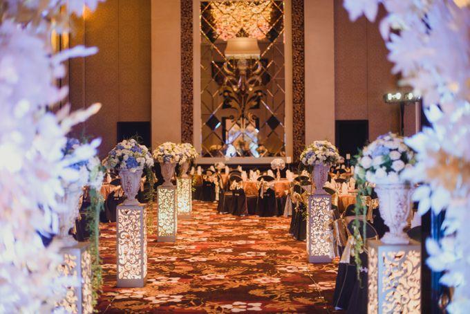 Arvan and Chelsy Wedding by Bali Wedding Planner - 026