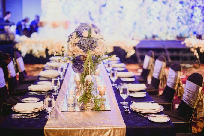 Arvan and Chelsy Wedding by Bali Wedding Planner - 028