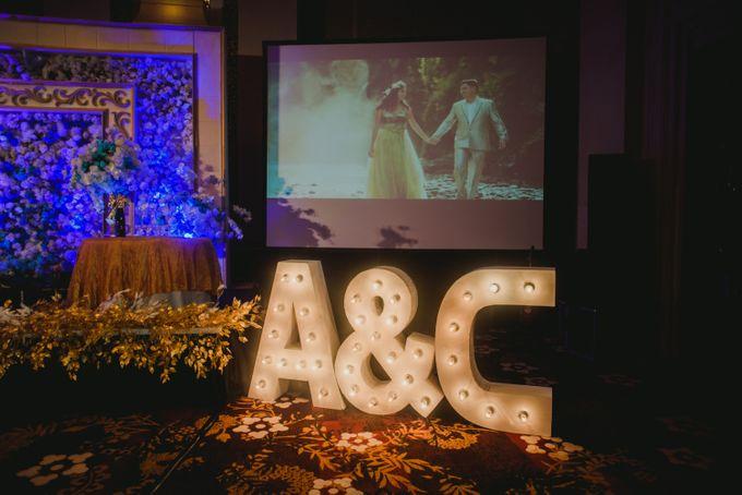 Arvan and Chelsy Wedding by Bali Wedding Planner - 031