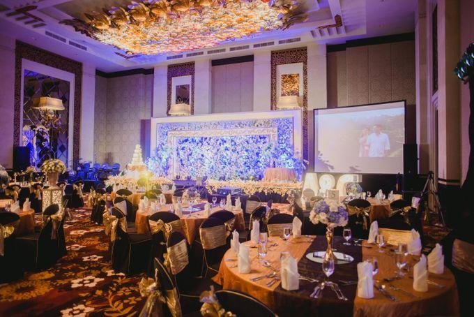 Arvan and Chelsy Wedding by Bali Wedding Planner - 034