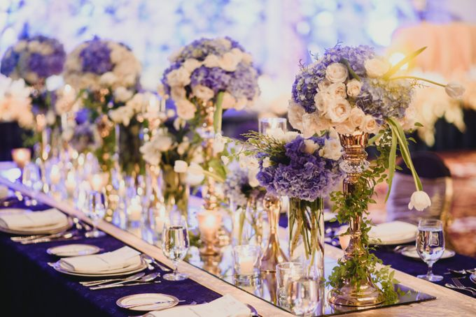 Arvan and Chelsy Wedding by Bali Wedding Planner - 035