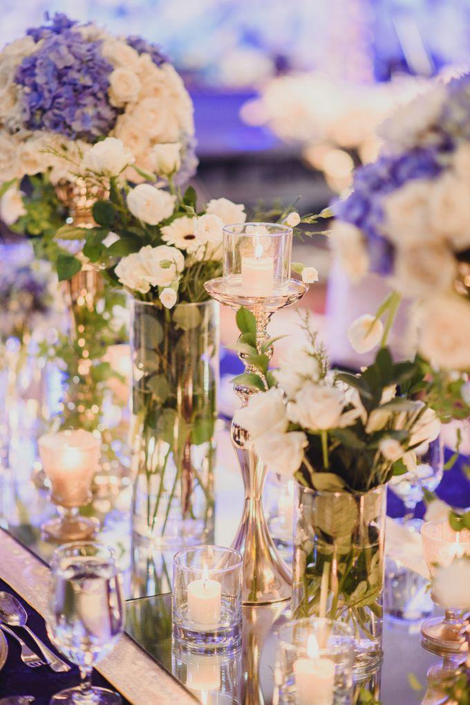 Arvan and Chelsy Wedding by Bali Wedding Planner - 036