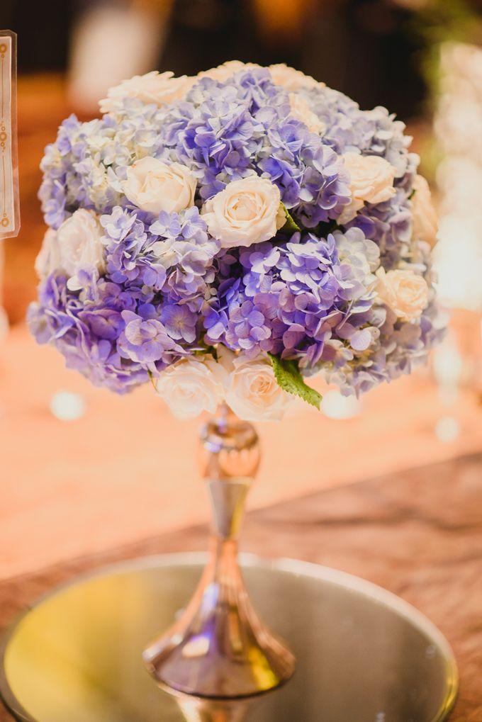 Arvan and Chelsy Wedding by Bali Wedding Planner - 037
