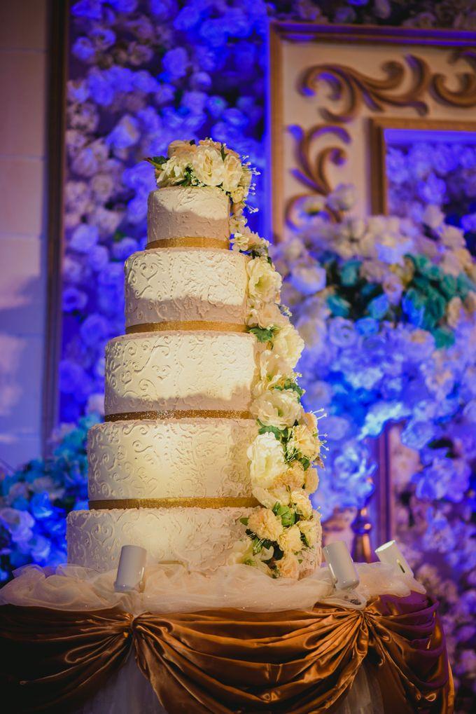 Arvan and Chelsy Wedding by Bali Wedding Planner - 039