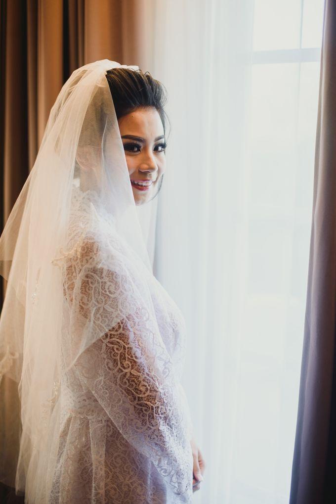Arvan and Chelsy Wedding by Bali Wedding Planner - 007