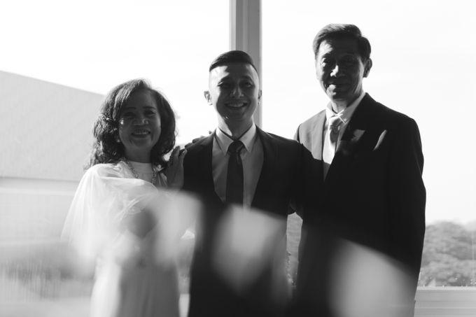 William & Cindy Groom Preparation by Irish Wedding - 008