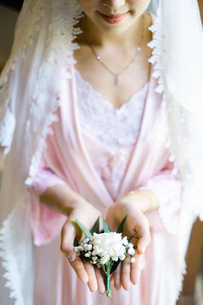 Daniel & Emi Wedding by Bali Becik Wedding - 021