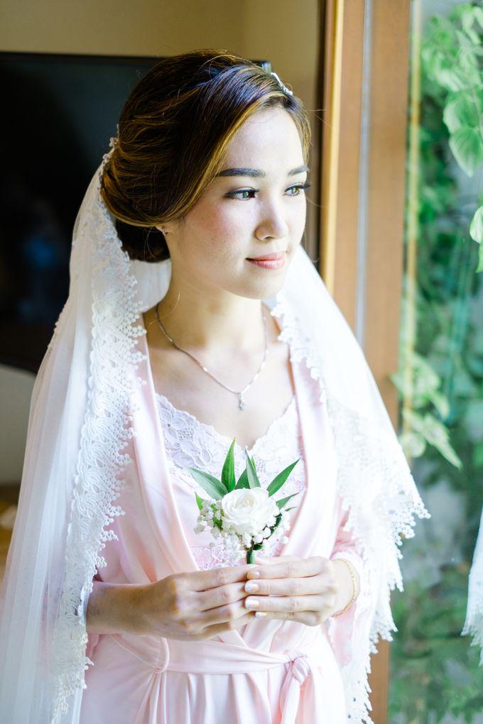 Daniel & Emi Wedding by Bali Becik Wedding - 020