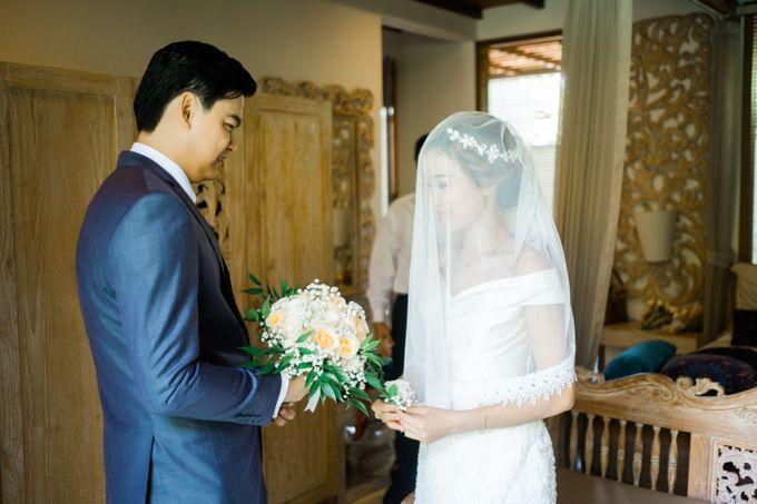 Daniel & Emi Wedding by Bali Becik Wedding - 019