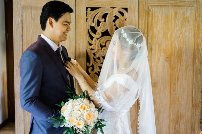 Daniel & Emi Wedding by Bali Becik Wedding - 018