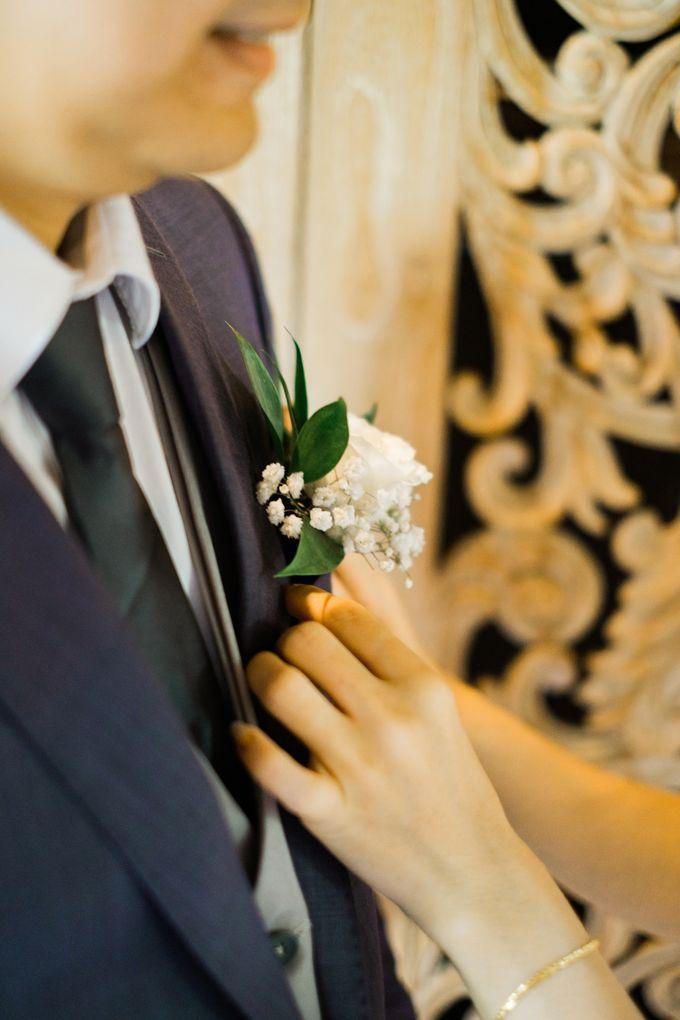 Daniel & Emi Wedding by Bali Becik Wedding - 017