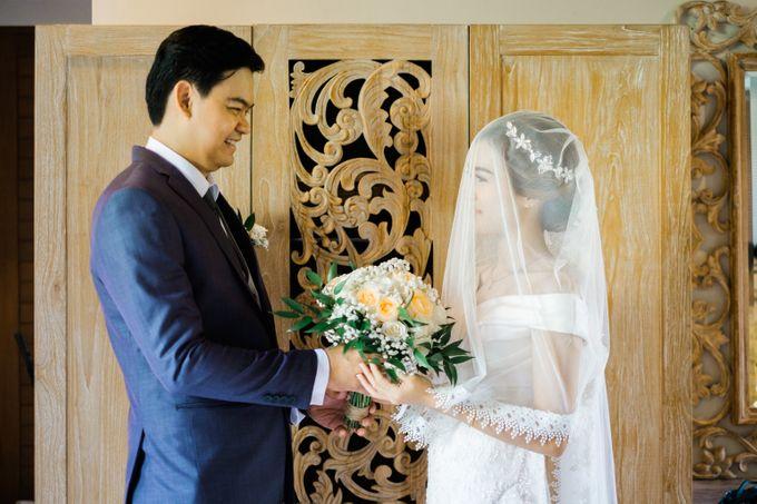 Daniel & Emi Wedding by Bali Becik Wedding - 016