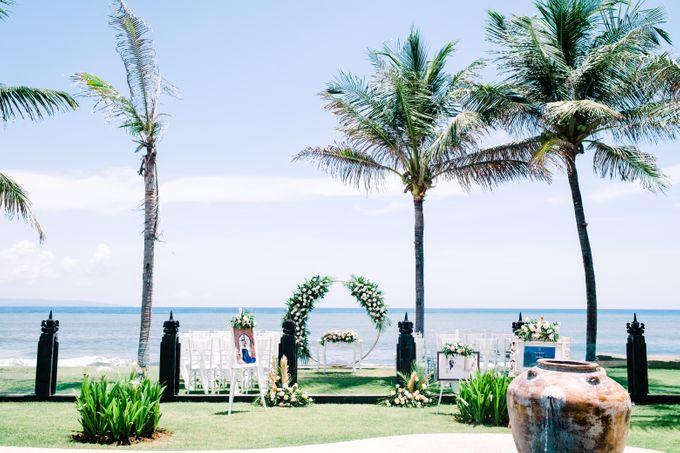 Daniel & Emi Wedding by Bali Becik Wedding - 015