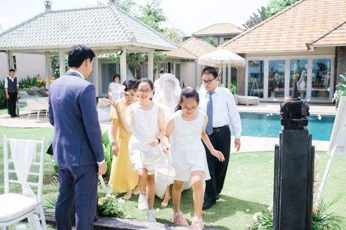 Daniel & Emi Wedding by Bali Becik Wedding - 014